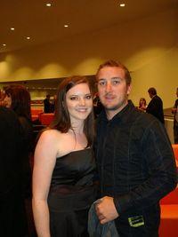 2009 Westrac Gala Dinner